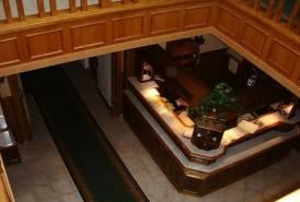 Eladó Hotel a Nagyerdőben