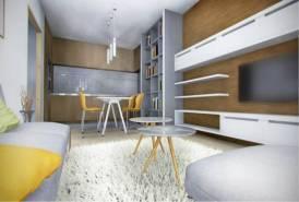 Eladó új tégla lakás, Debrecen