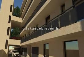 Eladó új tégla lakás, Debrecen, Belváros