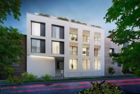 Eladó új tégla lakás, Debrecen, Belváros közelében, Török Bálint utca