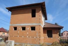 Eladó új családi ház, Debrecen, Gerébytelep