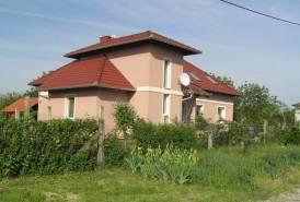 Ondódi új építésű124 m2-es belső két szintes családi ház eladó