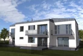 Eladó új sorház, Debrecen, Nyulas