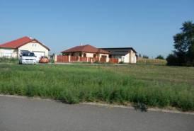 Eladó építési telek, Debrecen
